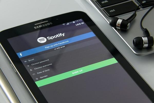 Spotify renueva su interfaz en Android por sorpresa