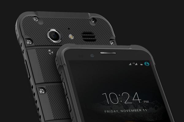 UleFone Armor, un móvil ladrillo que resiste golpes y chapuzones