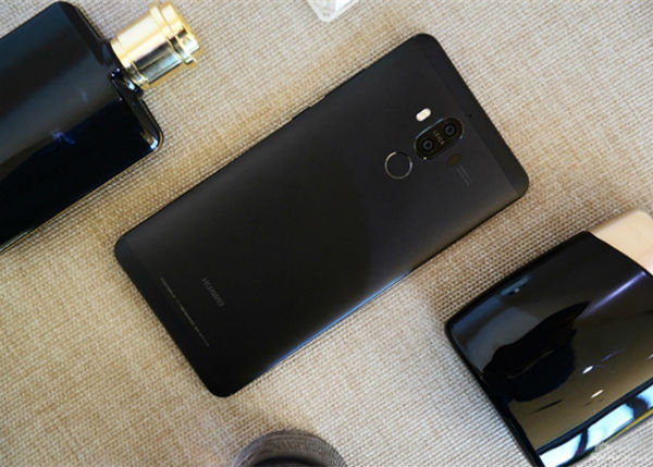 Huawei Mate 9(nueve) renovado color