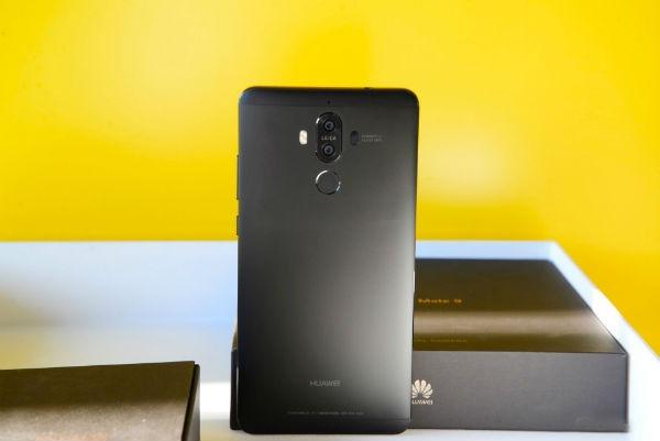 Huawei Mate 9(nueve) negro mate