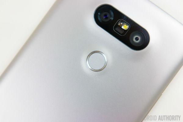 Así podría ser el nuevo LG G6