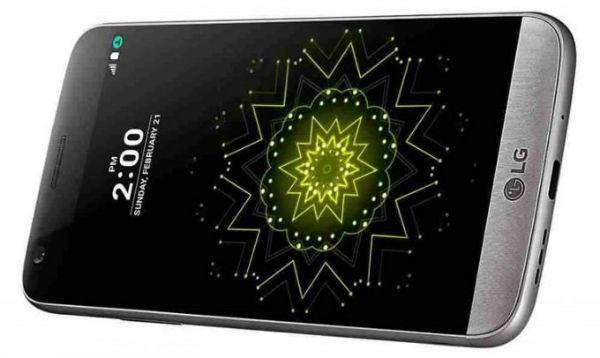 Nuevos rumores y características filtradas del LG G6