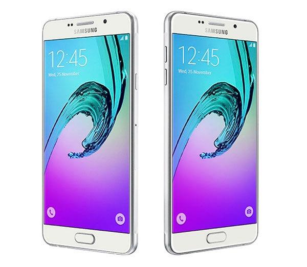 Samsung Galaxy A7 2017 presentacion