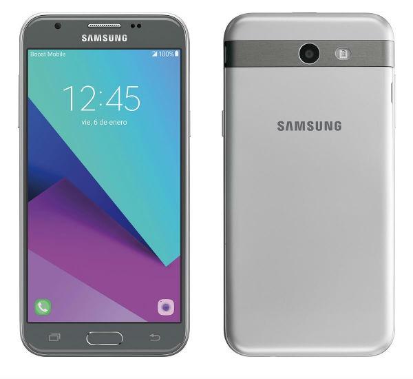 El Samsung Galaxy J3 2017 llegará en enero