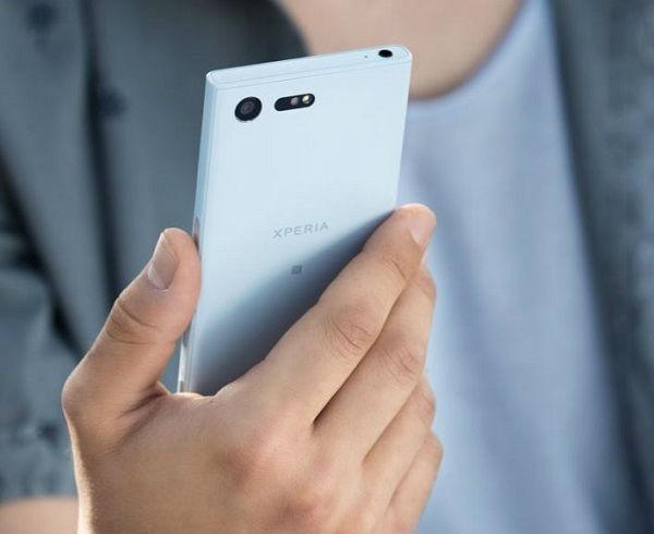 Se filtra la primera imagen del Sony Xperia XZ 2017