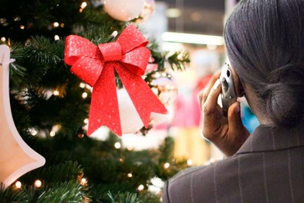 Vodafone moviles navidad
