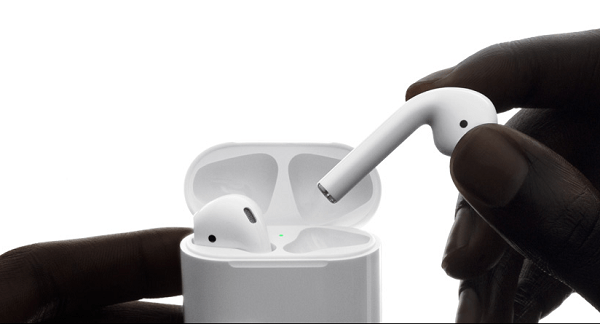 Los AirPods de Apple pierden baterí­a
