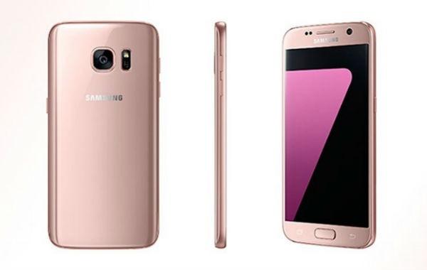 Galaxy S7 Edge cubierta swarovski