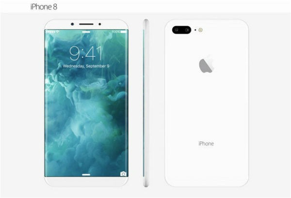 iphone 8 blanco