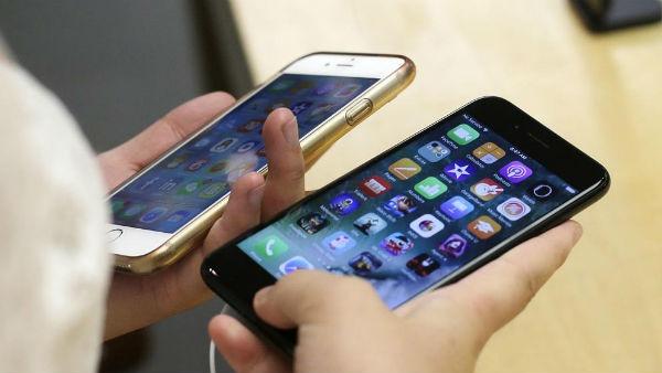Un nuevo fallo en iPhone bloquea la aplicación de mensajes