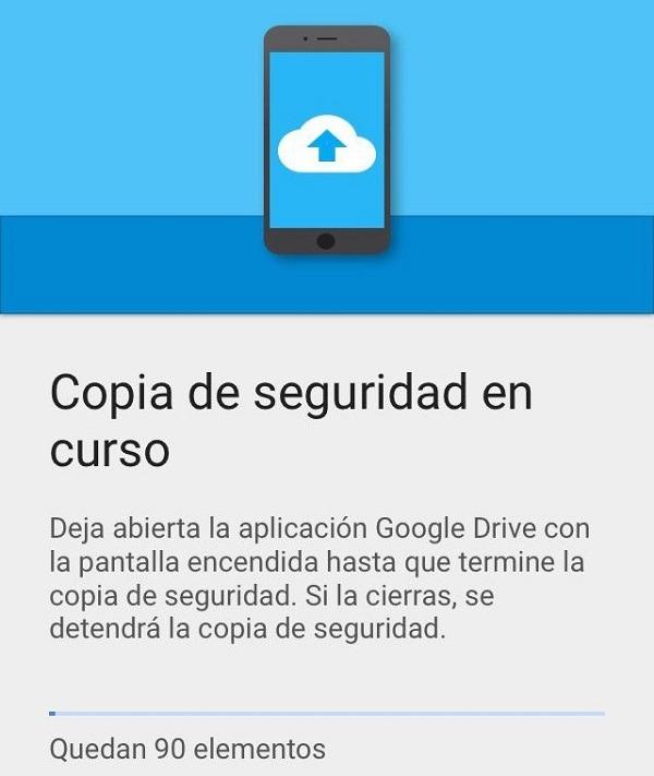 Google hace más fácil pasar nuestros datos de iOS a Android