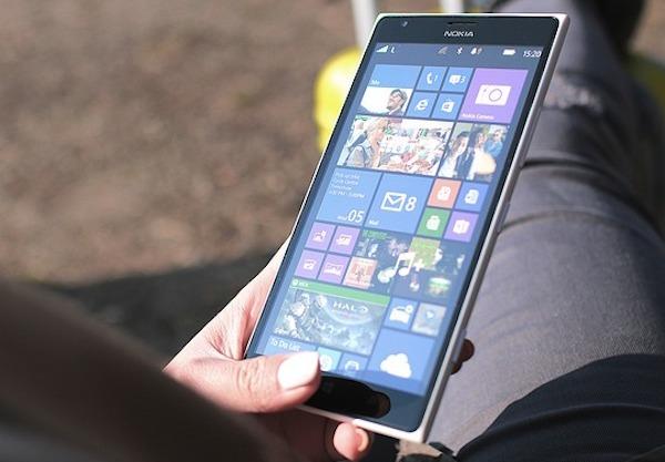 El fin de Windows Phone: HP cancela su móvil con Windows