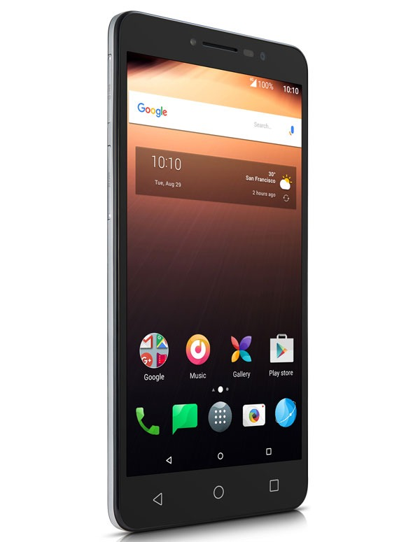 alcatel a3 xl negro