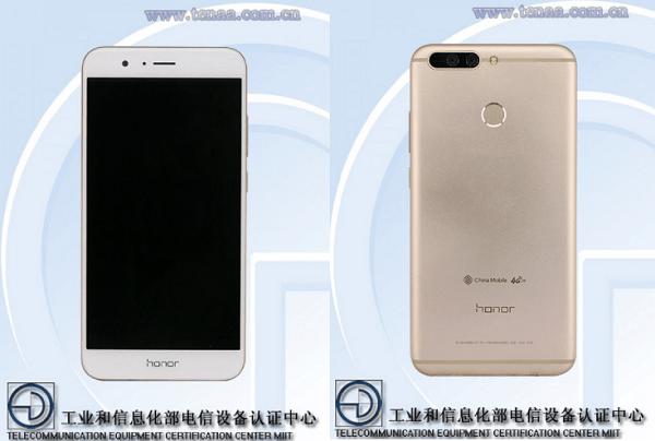 Aparecen dos nuevos dispositivos de Huawei y Honor