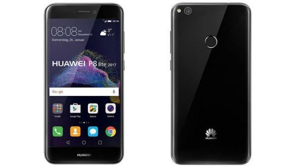 El Huawei P8 Lite 2017 o P9 Lite 2017 saldrá en España
