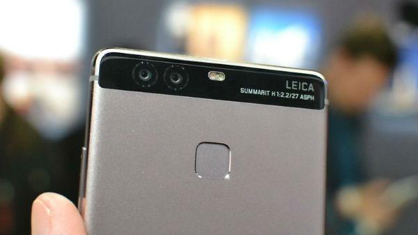 Huawei podría anunciar el P10 en el próximo MWC