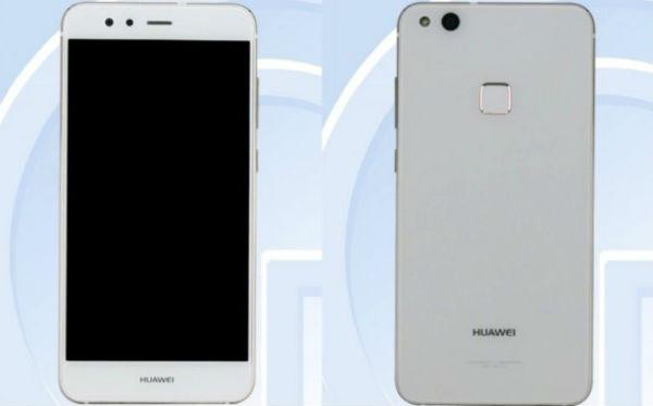 Huawei P10 Lite, nuevos datos de pantalla, procesador o memoria