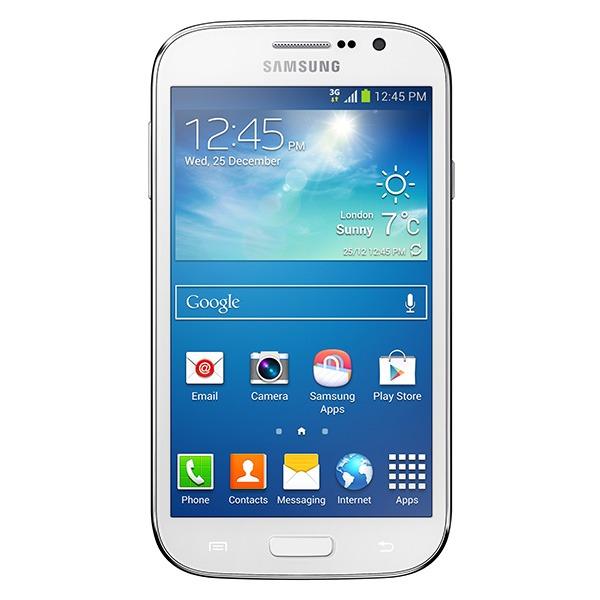 En marcha una actualización de seguridad para el Samsung Galaxy Grand Neo