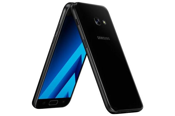 samsung galaxy a3 2017 oficial procesador
