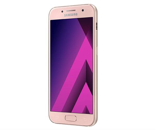 Samsung Galaxy A3 y A5 costes