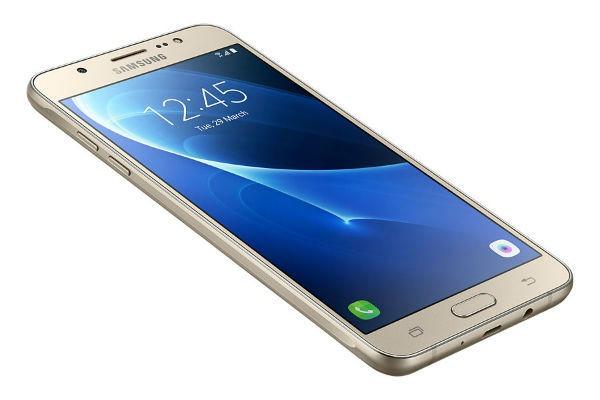 El Samsung Galaxy J7 2017 a un paso de ser oficial