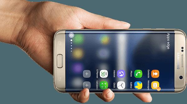 Los Samsung Galaxy S7 y S7 edge tendrán Bixby al actualizarse