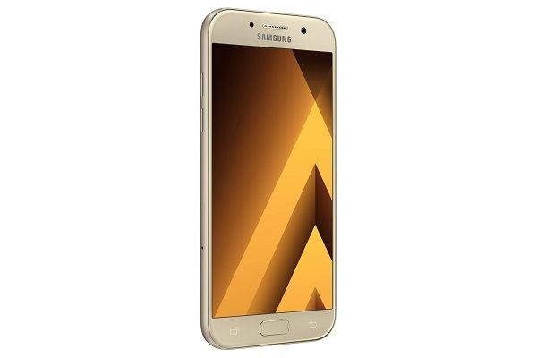 Samsung Galaxy A5 2017 caracteristicas