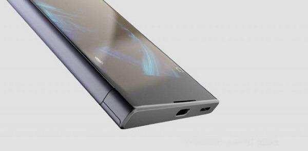 Sony Xperia XA2, salen a la luz sus principales características