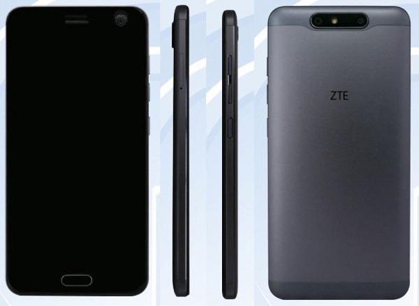 ZTE BV0800