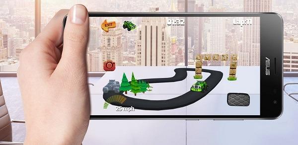 Asus Zenfone AR juego
