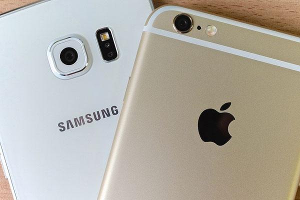 como pasar contactos de iphone a android portada