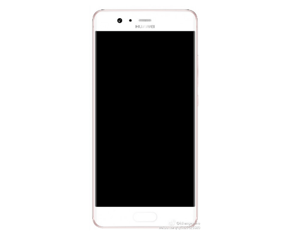 El Huawei P10, ¿con diseño del Samsung Galaxy S7 edge?
