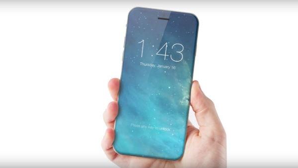 Más rumores presagian el fin del Touch ID en el iPhone 8