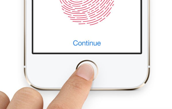 Apple TouchID