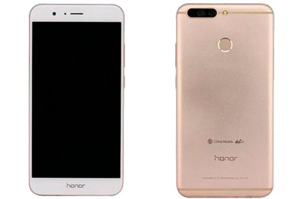 huawei honor v9 portada