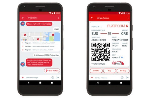 Google y su fórmula de la Coca-Cola para ayudar los SMS