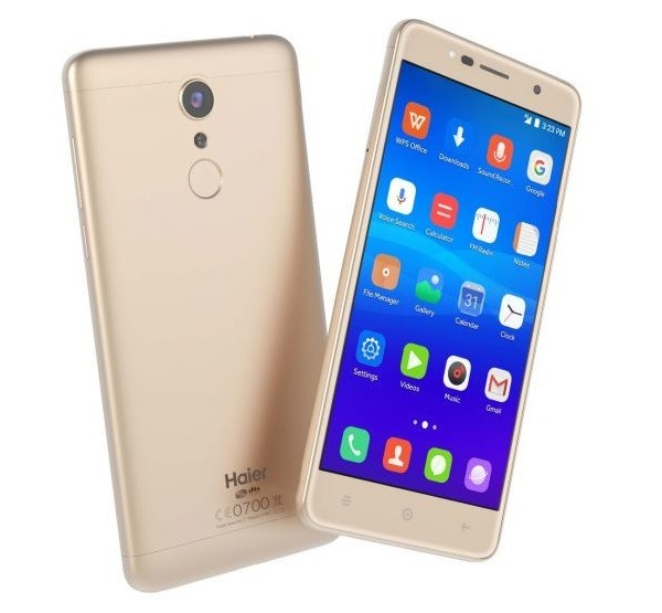 haier leisure l7