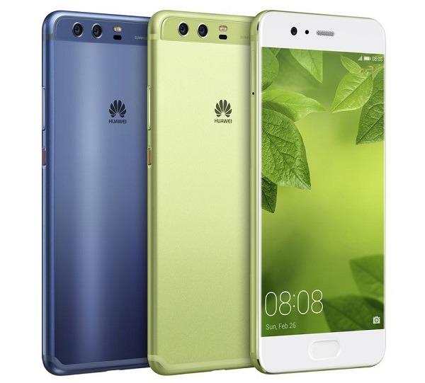 Huawei P10 Plus, datos y características de este móvil con cámara doble