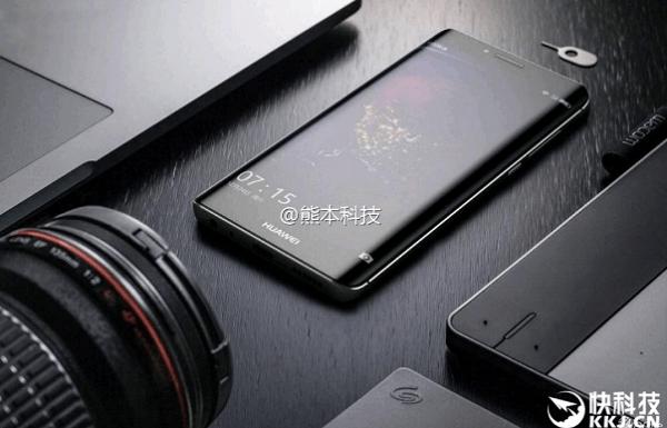 Aparecen imágenes oficiales del Huawei P10 Plus