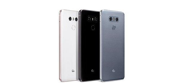 Audio LG G5