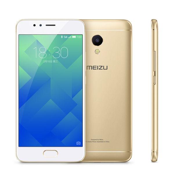 Meizu M5s, un móvil potente con carga rápida y buen precio