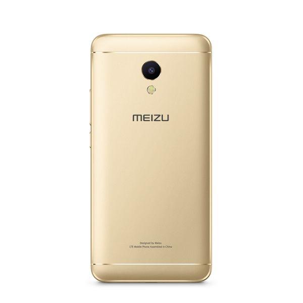 Meizu M5s oficial