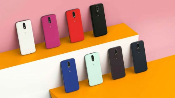 Se filtra una nueva imagen del Motorola Moto 5G Plus