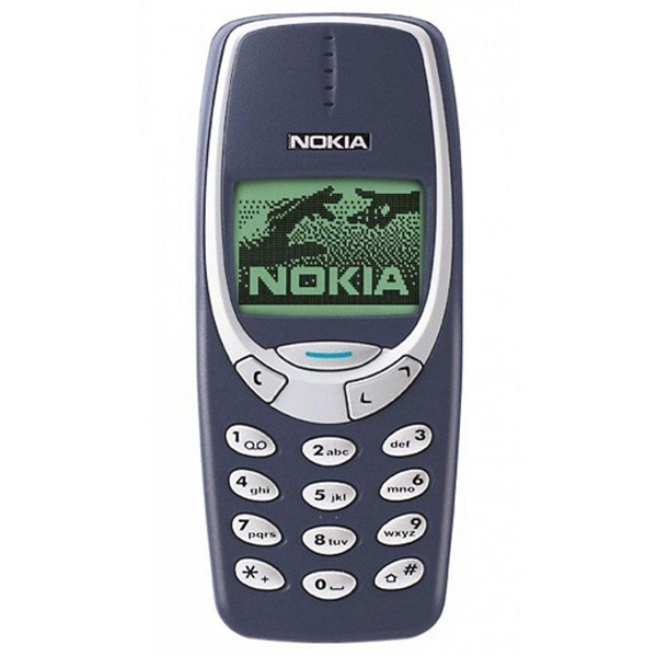 El Nokia 3310 vuelve