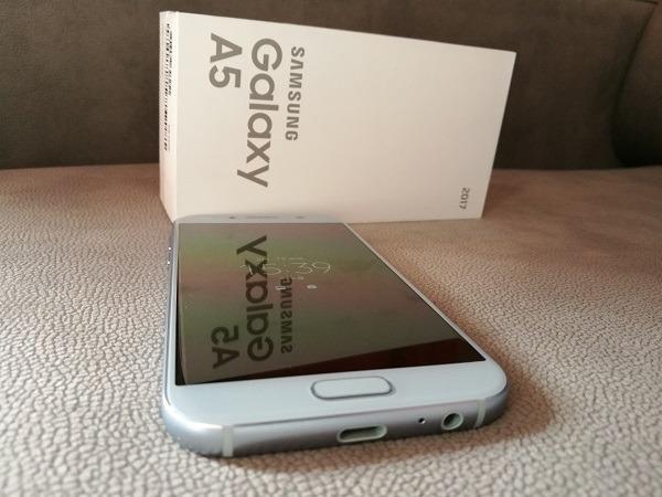 Samsung Galaxy A5 2017, precios y tarifas con Yoigo