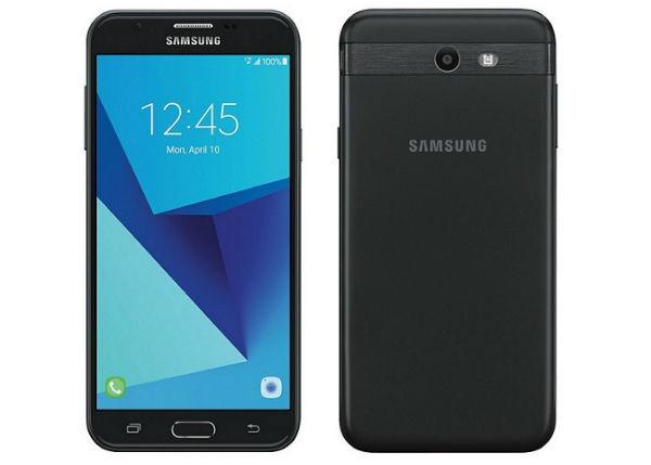 El Samsung™ Galaxy™ J7 2017 aparece en alguna imagen real