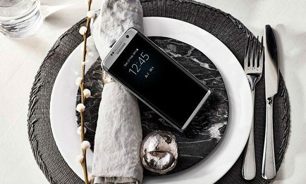 Samsung Galaxy™ S8 lanzamiento
