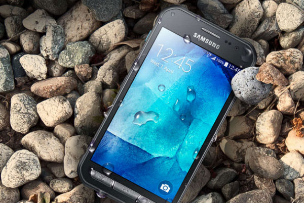 Samsung Galaxy™ Xcover4
