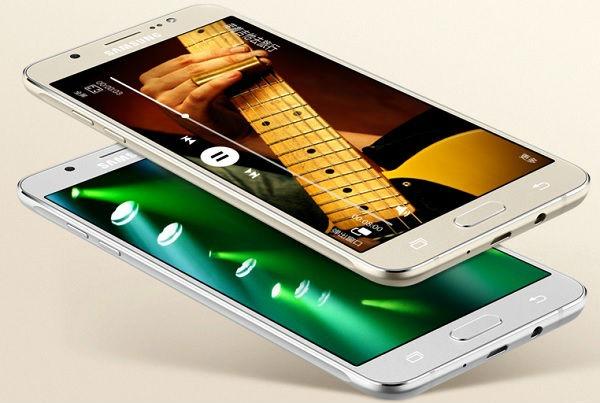 Samsung Galaxy™ J5 2016 seguridad