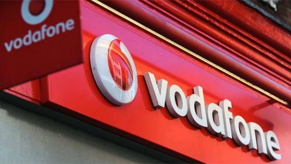 Vodafone repite resultados en el último trimestre de 2016